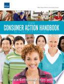 Consumer Action Handbook 2009