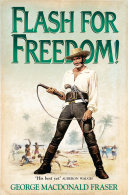 download ebook flash for freedom! (the flashman papers, book 5) pdf epub