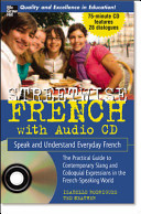 Streetwise French  Book   1 CD