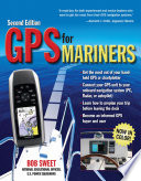 GPS for Mariners  2nd Edition