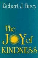 The joy of kindness
