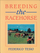 Breeding the Racehorse Book That Will Infallibly
