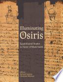 Illuminating Osiris