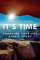 download ebook it's time pdf epub