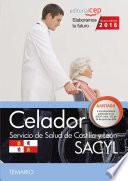 Celador  Servicio de Salud de Castilla y Le  n  SACYL   Temario