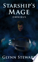 Starship s Mage  Omnibus
