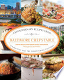 Baltimore Chef s Table
