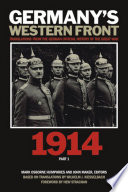 Germany   s Western Front