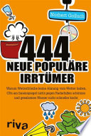 444 neue popul  re Irrt  mer