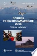 Nordisk forsvarssamarbejde