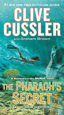 The Pharaoh's Secret : ever encountered when a ruthless power broker schemes...