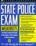 State Police Exam Massachusetts