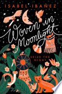 Woven in Moonlight Book Cover