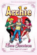Archie: Love Showdown : me?