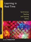 Learning In Real Time book