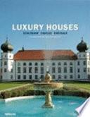 illustration Luxury Houses
