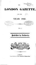Book The London Gazette