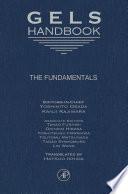 Gels Handbook Four Volume Set