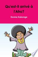 Qu est il arriv      l Afro