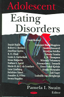 Adolescent Eating Disorders