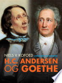H.C. Andersen og Goethe