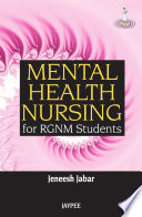 Mental Health Nursing for RGNM Students