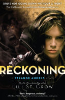 Reckoning book