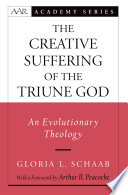 The Creative Suffering of the Triune God