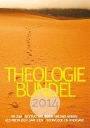 Theologiebundel