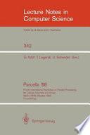 Proceedings / Parcella 1988