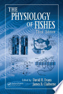 The Physiology Of Fishes Third Edition book