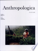 Anthropologica