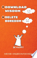 Download Wisdom Delete Boredom