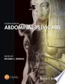 Abdominal Pelvic MRI