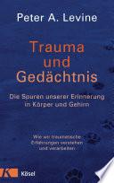 Trauma und Ged  chtnis