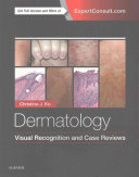 Dermatology  Visual Recognition and Case Reviews