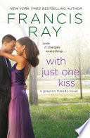 Ebook With Just One Kiss Epub Francis Ray Apps Read Mobile