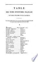 Le botaniste cultivateur  ou description culture et usage de la plus grande partie des plantes rang  es suivant la m  thode de Jussieu