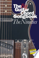 The Big Guitar Chord Songbook: The Nineties The Nineties With This Big Guitar Chord