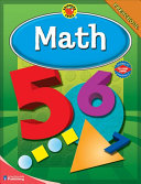 Brighter Child Math  Preschool