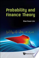 Probability and Finance Theory