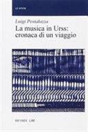 La musica in URSS