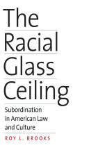 The Racial Glass Ceiling