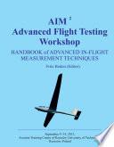 AIM2 Advanced Flight Testing Workshop