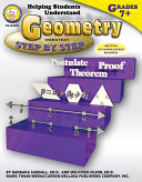 Helping Students Understand Geometry, Grades 7 - 8