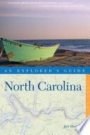 Explorer s Guide North Carolina