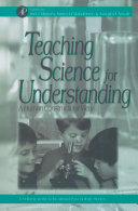 Teaching Science for Understanding