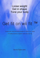 Get Fit on Wii Fit