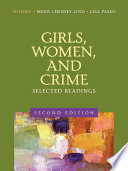 Girls  Women  and Crime