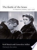 The Battle of the Sexes in French Cinema  1930   1956